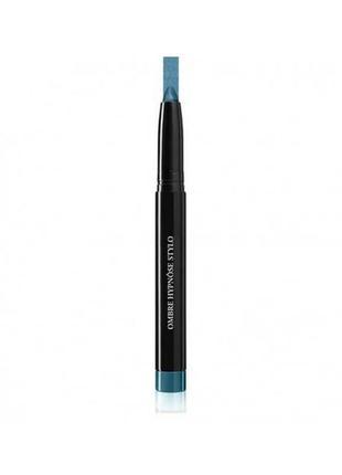Стойкие кремовые тени-карандаш lancome ombre hypnose stylo 06 turquoise infini