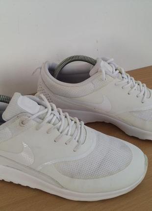 Nike 42 размер кроссовки для бега и тренировок