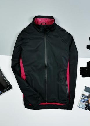 Женская куртка дождевик р-р m