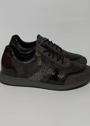 Rieker оригинал кроссовки размер 36
