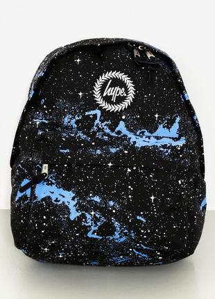 Стильный рюкзак фирмы hype