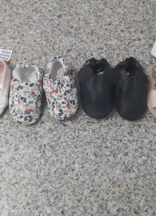 Нарядные праздничные босоножки h&m туфельки h&m обувь для маленькой принцессы