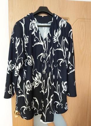 Пиджак женский. лилия. трикотаж.