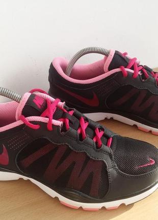 Nike flex tr2  40 размер