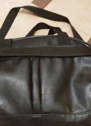 Спортивная дорожная сумка кожа adidas. спортивра дорожня сумка шкіряна