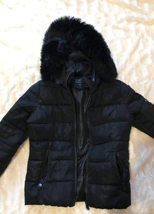 Куртка осень-начало зимы