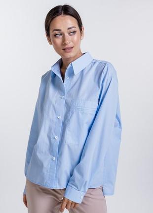 Жіншча сорочка оверсайз женская рубашка oversize