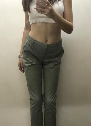 Новые (!) брюки от oodji