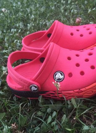 Кроксы, сабо,сандалии crocs оригинал