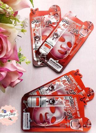 Колагенова маска collagen deep power mask pack