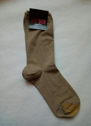 Носки hotsox (америка)