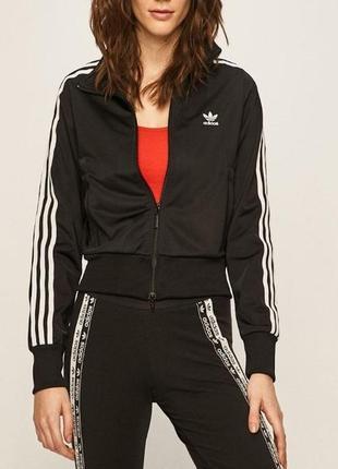 Стильна куртка , вітрівка , джемпер  adidas