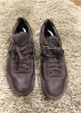Мужские кроссовки туфли оригинал diesel