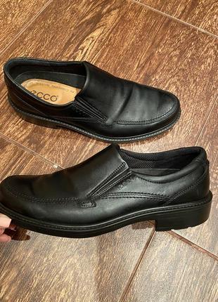 Туфли мужские ессо р-44