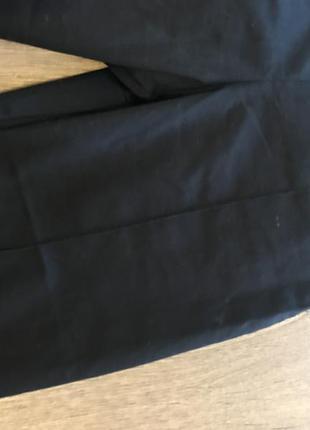 Новые штаны со строчкой по средине
