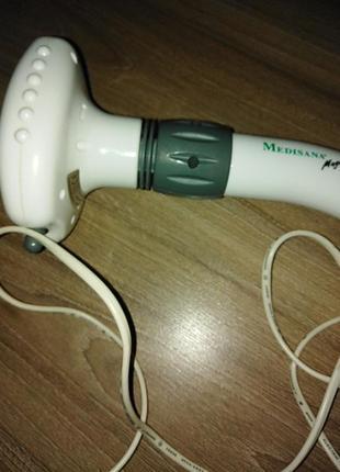 Электрический масажор