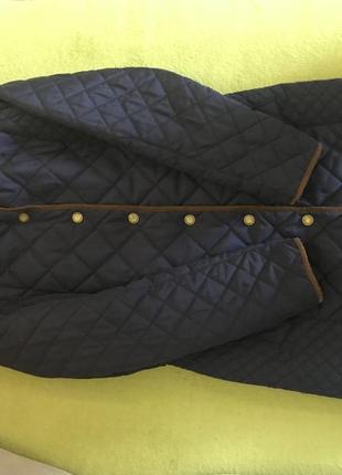 Пальто, парка, осенняя куртка