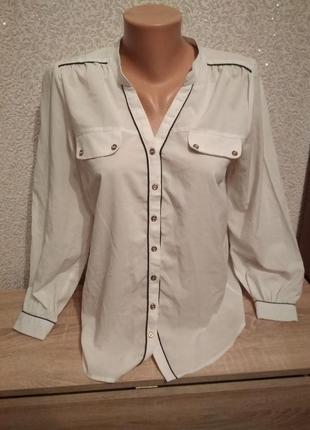 Рубашка блузка блуза f&f