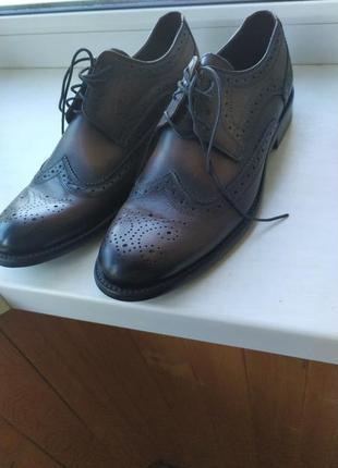 Туфли , класические туфли , мужские туфли