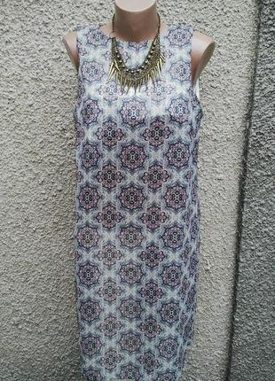 Легкое платье,туника,блуза с разрезами по бокам,немного прозрачное,большой размер