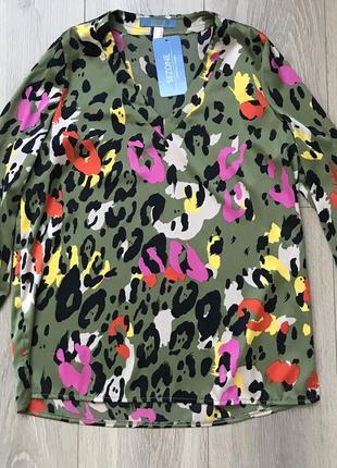 Новая женская блуза от украинского бренда sezone