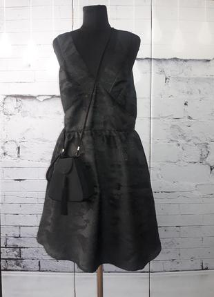 Платье + сумочка