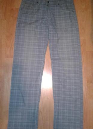 Furee брюки мужские w33l34
