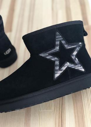 Ботинки ugg, оригинал