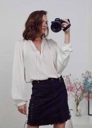 Блуза, блузка h&m