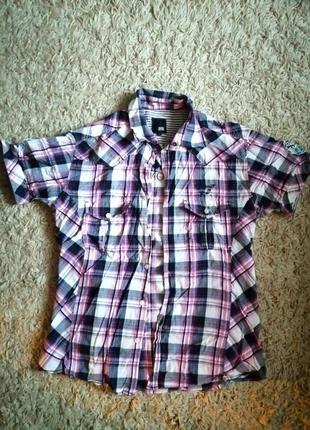 Распродажа рубашка
