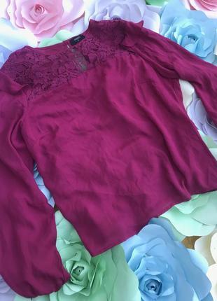 Блуза размер 12