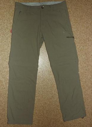 Трекинговые штаны craghoppers kiwi prostretch