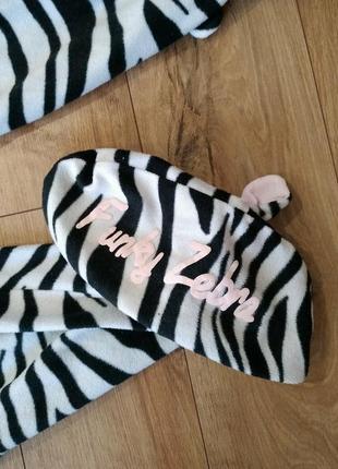Классная пижама-комбинезон5 фото
