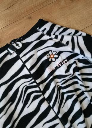 Классная пижама-комбинезон