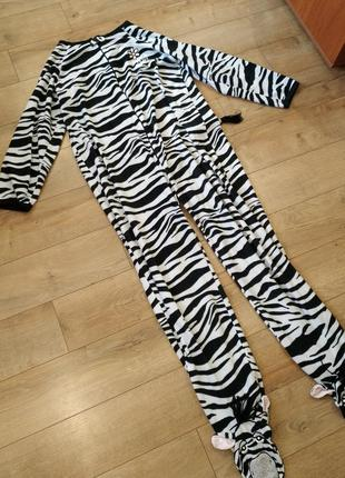 Классная пижама-комбинезон3 фото