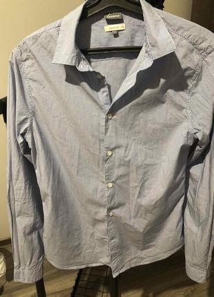 Рубашка linea размер s
