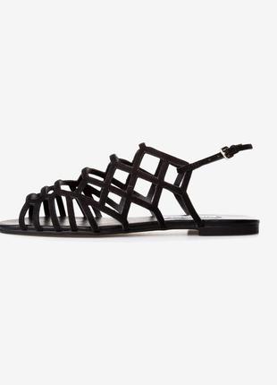 Steve madden оригинал босоножки сандалии гладиаторы кожаные бренд из сша р 36,5 и 38,5