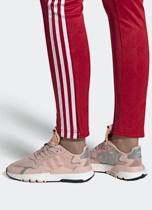 Оригинальные кроссовки adidas nite jogger ee5915, лучшая цена!!!