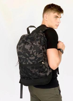 Рюкзак intruder серый камуфляж