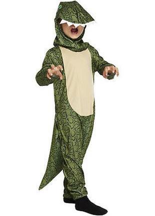 Карнавальный костюм дракона/динозавра