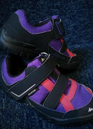Кроссовки quechua