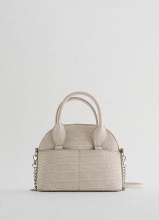 Дуже красива сумочка zara