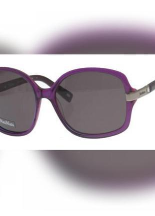 Max mara очки солнцезащитные оригинал