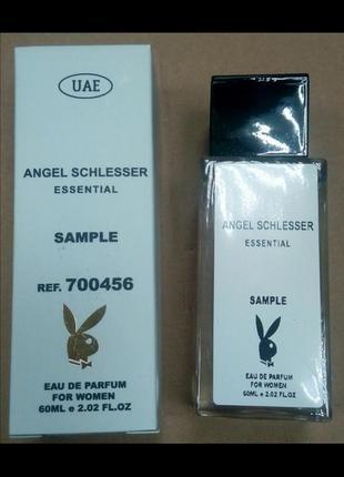 Мини парфюм с феромонами 60 мл эмираты