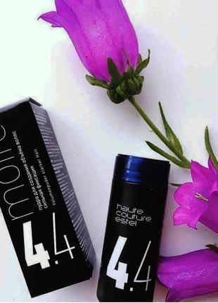 Пудра для создания объема на волосах moire estel haute couture estel
