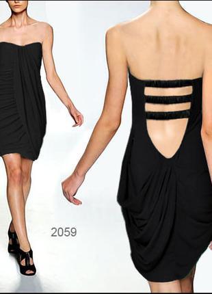 Маленькое черное платье ever pretty