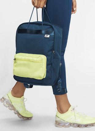 Шикарный рюкзак nike tanjum premium ba6097-432