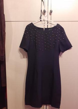Платье стреч ethina