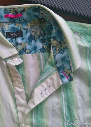 Тенниска рубашка cotton (l-xl)
