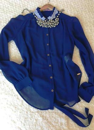 Шикарная блузка fornarina1